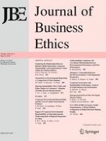 Journal of Business Ethics 2/2018