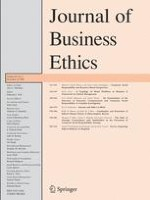 Journal of Business Ethics 2/2006
