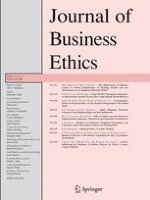 Journal of Business Ethics 2/2008