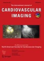 The International Journal of Cardiovascular Imaging 8/2011