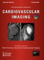 The International Journal of Cardiovascular Imaging 8/2012