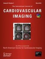 The International Journal of Cardiovascular Imaging 3/2013