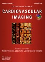 The International Journal of Cardiovascular Imaging 8/2014