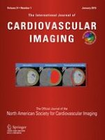 The International Journal of Cardiovascular Imaging 1/2015