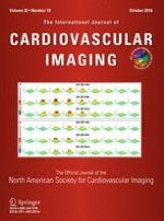 The International Journal of Cardiovascular Imaging 10/2016