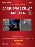 The International Journal of Cardiovascular Imaging 1/2016