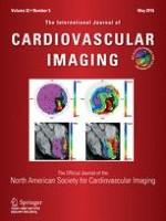 The International Journal of Cardiovascular Imaging 5/2016