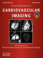 The International Journal of Cardiovascular Imaging 9/2016