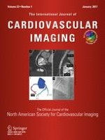 The International Journal of Cardiovascular Imaging 1/2017