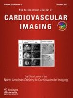 The International Journal of Cardiovascular Imaging 10/2017