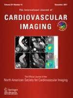 The International Journal of Cardiovascular Imaging 12/2017