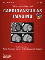 The International Journal of Cardiovascular Imaging 4/2017