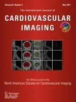 The International Journal of Cardiovascular Imaging 5/2017