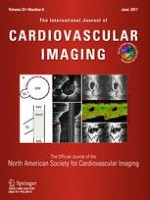 The International Journal of Cardiovascular Imaging 6/2017