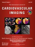 The International Journal of Cardiovascular Imaging 7/2017
