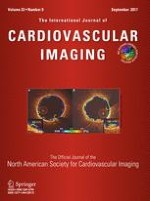 The International Journal of Cardiovascular Imaging 9/2017