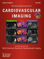 The International Journal of Cardiovascular Imaging 4/2018
