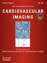 The International Journal of Cardiovascular Imaging 5/2018