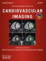 The International Journal of Cardiovascular Imaging 7/2018