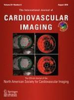 The International Journal of Cardiovascular Imaging 8/2018