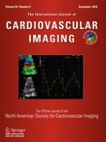 The International Journal of Cardiovascular Imaging 9/2018