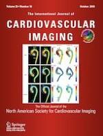 The International Journal of Cardiovascular Imaging 10/2019