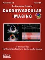 The International Journal of Cardiovascular Imaging 12/2019