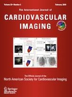 The International Journal of Cardiovascular Imaging 2/2019