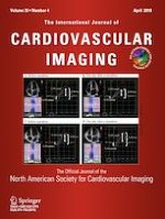 The International Journal of Cardiovascular Imaging 4/2019
