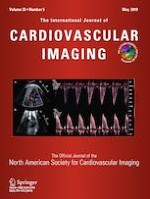 The International Journal of Cardiovascular Imaging 5/2019