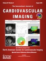 The International Journal of Cardiovascular Imaging 8/2019