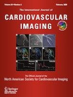 The International Journal of Cardiovascular Imaging 2/2020