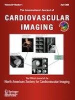 The International Journal of Cardiovascular Imaging 4/2020