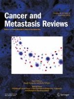 Cancer and Metastasis Reviews 2/2006