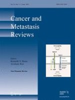 Cancer and Metastasis Reviews 1-2/2012