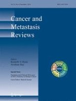 Cancer and Metastasis Reviews 4/2014