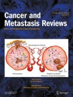 Cancer and Metastasis Reviews 2/2017