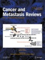 Cancer and Metastasis Reviews 3/2017
