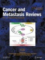 Cancer and Metastasis Reviews 4/2017