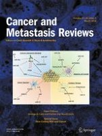 Cancer and Metastasis Reviews 1/2018