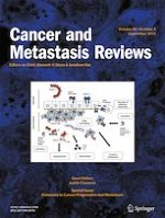 Cancer and Metastasis Reviews 3/2019