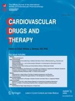 Cardiovascular Drugs and Therapy 4/2009