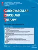 Cardiovascular Drugs and Therapy 1/2010