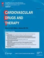 Cardiovascular Drugs and Therapy 5-6/2010