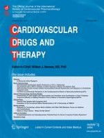 Cardiovascular Drugs and Therapy 1/2011