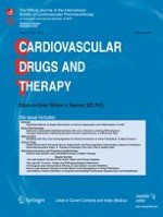 Cardiovascular Drugs and Therapy 1/2013