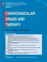 Cardiovascular Drugs and Therapy 6/2014