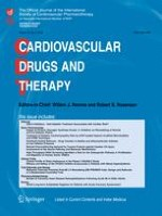 Cardiovascular Drugs and Therapy 3/2016