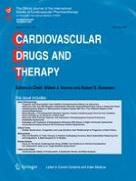 Cardiovascular Drugs and Therapy 6/2016
