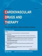 Cardiovascular Drugs and Therapy 5-6/2017